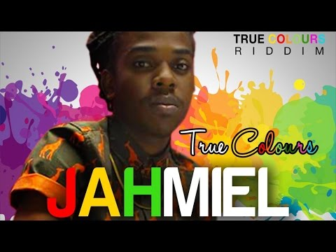 Jahmiel - True Colours [True Colours Riddim] August 2015