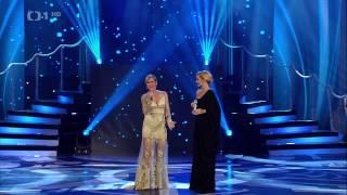 Helena Vondráčková a Monika Absolonová - Toužíš - Královny popu - Pocta legendám - HD 1080p