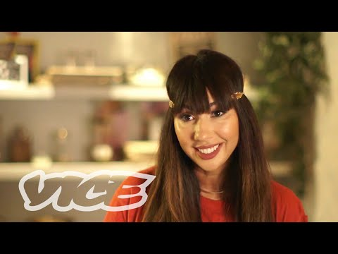 Jackie Cruz of 'Orange Is the New Black' on Tragedy, Adversity, and Inspiration