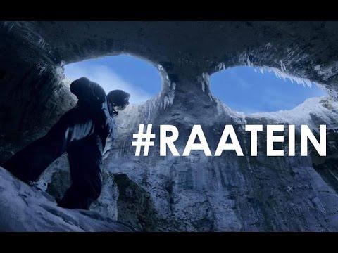 RAATEIN Video Song - SHIVAAY 2016