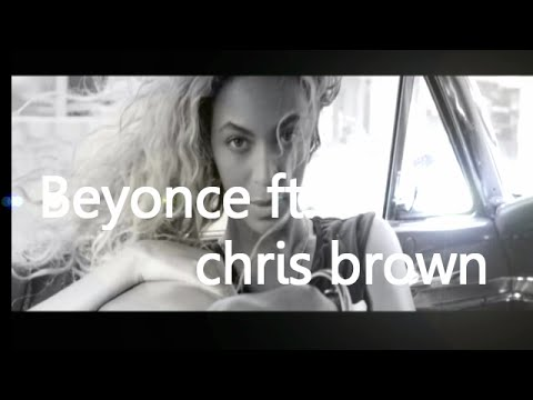 Beyoncé Feat Chris Brown - Jealous Remix