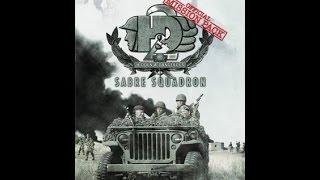 hidden and dangerous 2 sabre squadron (PC-2004)