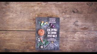 Cucinare secondo natura (book trailer)