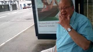 VLOG - LE VIEUX FUMEUR EN BONNE SANTE