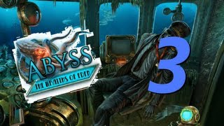 Abyss: Wraiths of Eden [03] w/YourGibs - Chapter 3: The Girl