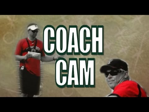 Coach Cam - featuring Neal Brown and Art Kaufman