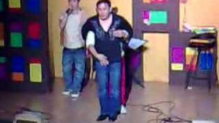 sitcom bar sami with chokoleit w onse