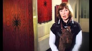 видео Музей павлопосадского платка и шали