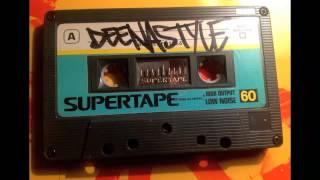"""DEENASTY """"DEENASTYLE//RAP US"""" (1988 RADIO NOVA)"""