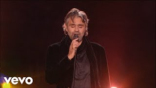 Andrea Bocelli - Momentos - Live From Lake Las Vegas Resort, USA / 2006