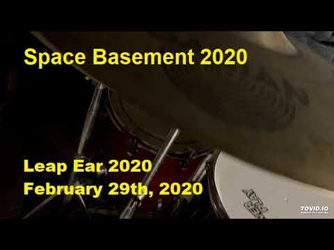 Leap Ear 2020 - Track 04 - Digital Garden - Space Basement 2020