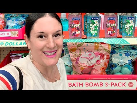 DOLLAR TREE SHOPPING!!! SEE WHAT'$ NEW!!!