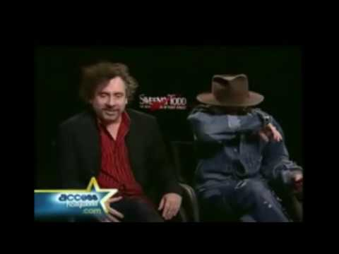 Johnny Depp Best & Funny Moments #2