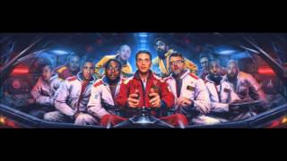 Logic | Paradise (Feat. Jesse Boykins III)(The Incredible True Story)(Clean Version)