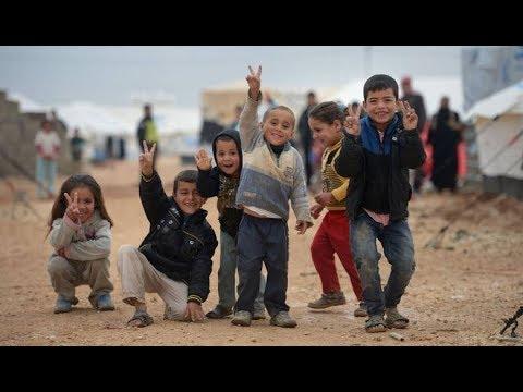 الفنان اسماعيل تمر يطلق حملة #فينا_نساعد لمساعدة اللاجئين السوريين في لبنان  - 22:55-2019 / 2 / 13