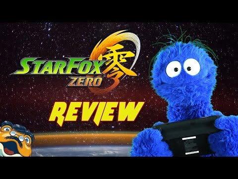 Star Fox Zero: An EXTREMELY Critical Review