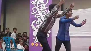 JASH Friends most funny video