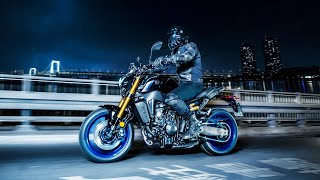 2021 Yamaha MT-09 SP - Challenge the Darkness