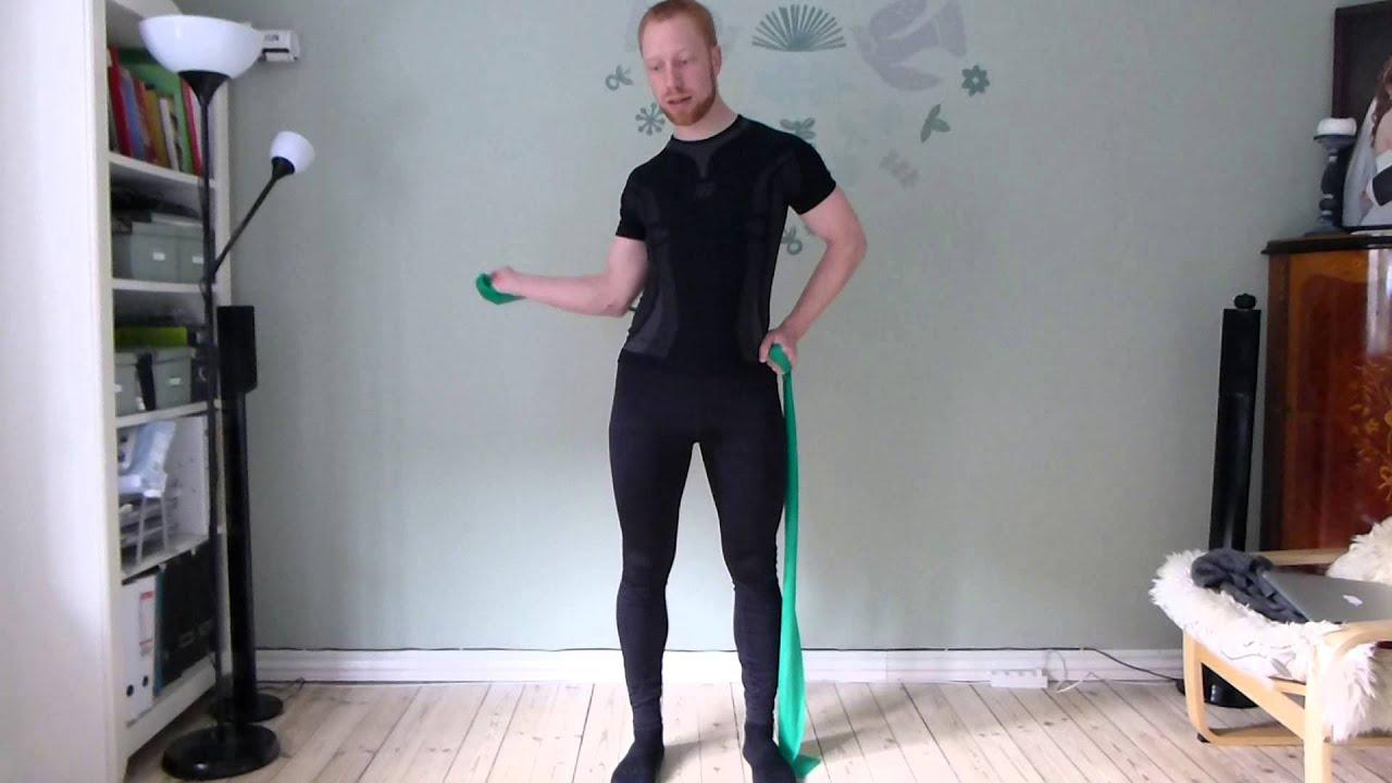 indadrotation hofte