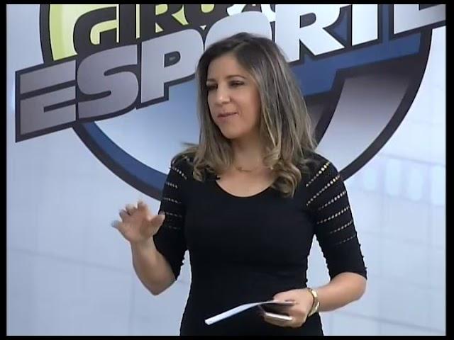 Giro do Esporte 11/05/2018