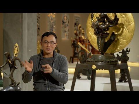 北美館│MADE IN TAIWAN: 楊茂林回顧展 YANG MAO-LIN: A Retrospective