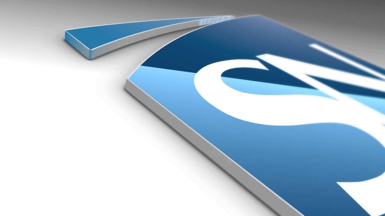 SN Logo Intro - YouTube