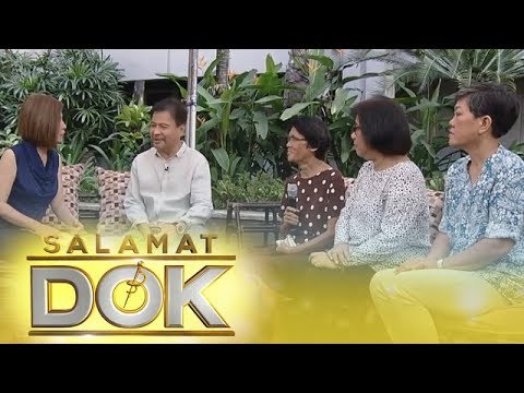 Salamat Dok: Naturopathy in treating cancer and diabetes