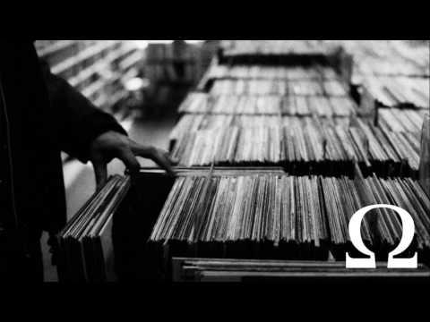 90's Hip-Hop & Crate-Digging Sampling Mixtape (2000-2001)