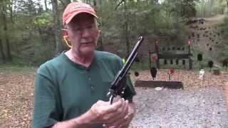 Heritage  Rough Rider  22LR / 22 Magnum