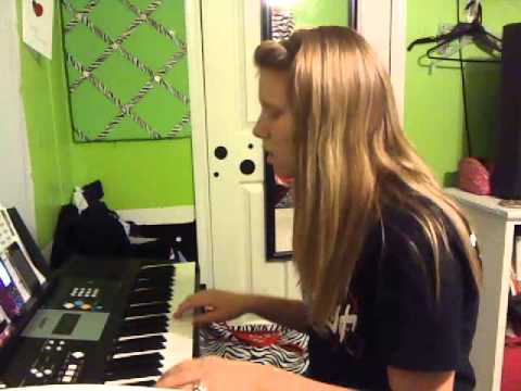 He Knows My Name Mcraes Cover By Cherish England Youtube