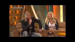 Die Geissens zu Gast bei Stefan Raab - TV total