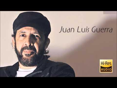 Juan Luis Guerra - Burbujas De Amor  Alta Calidad
