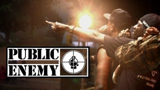 Public Enemy - Bring The Noise - Live (Cabaret Vert 2012)