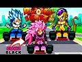 DRAGON Z SUPER KART - CORRIDA PARA CONQUISTA O NOVO KART DO GOKU BLACK ROSE !