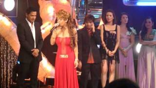 VICE GANDA,ETHEL BOOBA and LONG Last episode of SINGING BEE