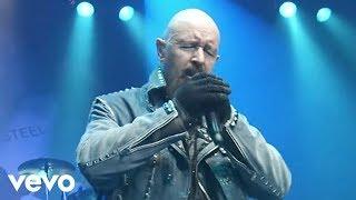 Judas Priest - Grinder (Live At The Seminole Hard Rock Arena)