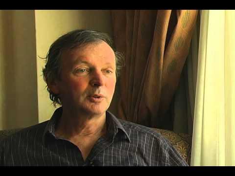 Wayne Sumstine interview with Rupert Sheldrake