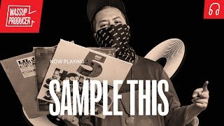 Download 【 SampleThis 取樣這個 】 Ep.3 國蛋 GorDoN  feat. Leo王 (Music Version)| Wassup Volkswagen MP3 song and Music Video