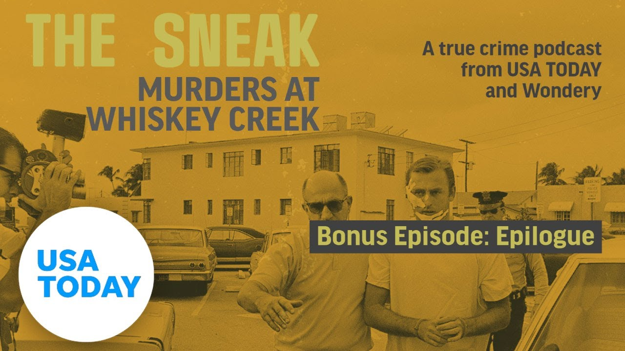 The Sneak: A True Crime Podcast –