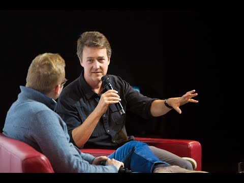 Transatlantyk Festival 2017: Edward Norton || Master Class - full video