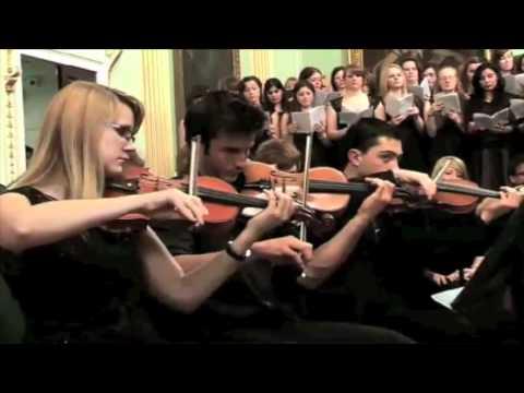 Music at Bath Spa University