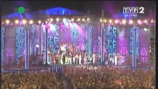 Don Wasyl & Cygańskie Gwiazdy - Jedno jest niebo dla wszystkich - Glinojeck 2009 r.