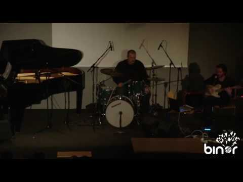 Alarma Punk Jazz представя Toby Driver Live @ Czech Centre