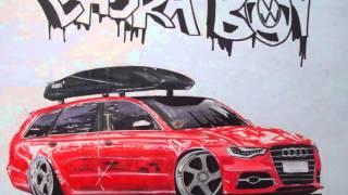 Alan Izeppi - 3ªEdição Desenhos (Drawing cars)