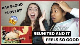Taylor Swift - You Need To Calm Down (REACTION)