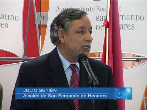 Inauguracion SPA en San Fernando
