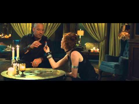 Le dernier chasseur de sorcières - Bande annonce VF - HD streaming vf