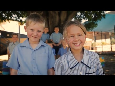 Our Lady of the Sacred Heart School - Springsure