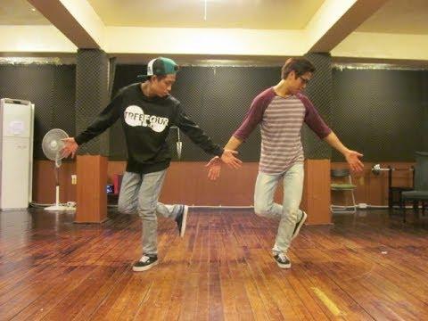 GOT7 - I Like You Dance Cover (The Siu Twinz)