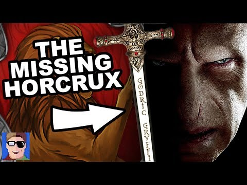 Voldemort's Failed Horcrux | Harry Potter Theory